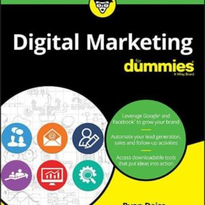Digital Marketing for Dummies by Ryan Deiss buy online