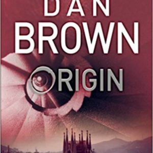 Number 5 of the Robert Langdon Series by Dan Brown